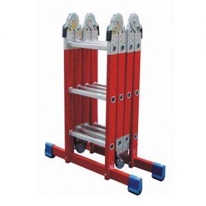 Glassfibre Multi Purpose Ladder-0