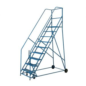 Heavy Duty Steps with Rubber Tread-0