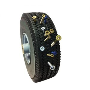 Carefree Puncture Proof Wheel