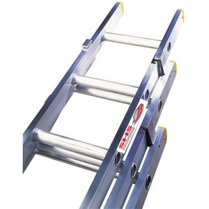 3 Section Extension Ladder-0