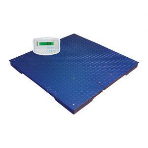 Pallet Scales Platform complete with GKN Indicator-0