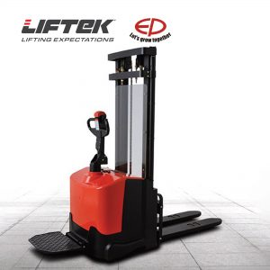Liftek EP Forkover Electric Stacker-0
