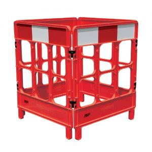 Barrier - Workgate System-0