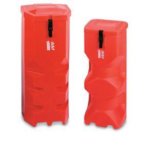 Vehicle Extinguisher Container-0