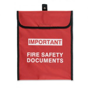 FX4912 - Soft Pack Document Holder-0
