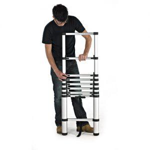 Telescopic Ladders-0