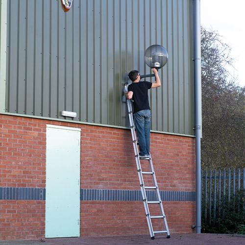 Telescopic Ladders-1056