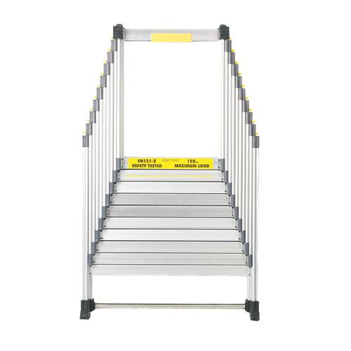 Telescopic Ladders-1058