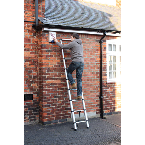 Telescopic Ladders-1057