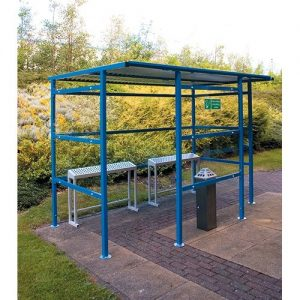 Smoking Shelters & Accessories