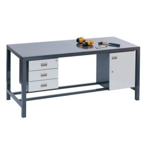 Workbenches & Workshop Storage