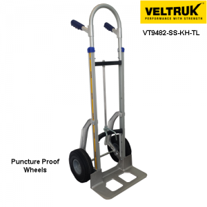 Veltruk 'Mercha' Barrel Keg Sack Truck---0