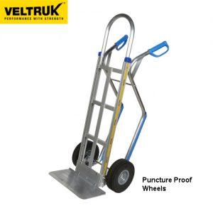 Veltruk Glider Sack Truck with Centre Bar