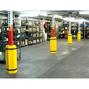 Addgards Column Protectors - Slimline-0