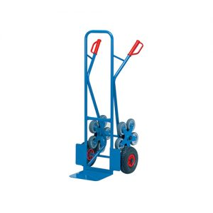 Combi Stairclimer Sack Truck -0