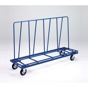 Heavy Duty Long Board and Panel Trolley-0