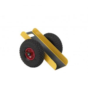 Twin Wheeled Board Dolly-0