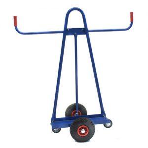 Balance Board Trolley