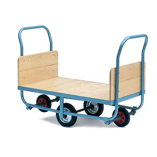 Platform Service Trolley-0
