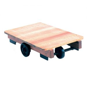 Warehouse Platform Dolly -0