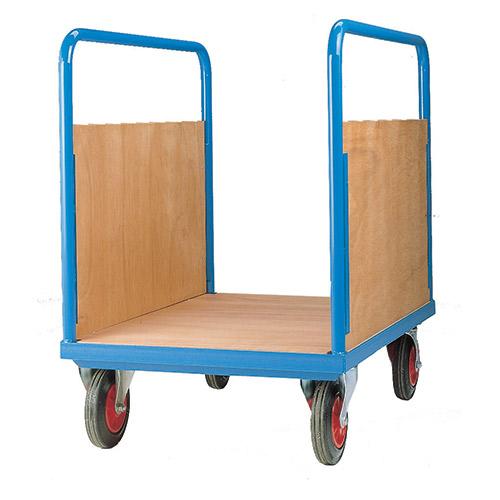 Long Goods Platform Board Truck-0