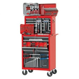 Workshop and Tool