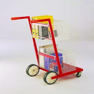 Mailroom Trolleys-0
