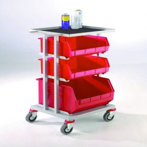 Store and Distribution Trolleys-0