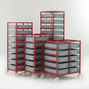 European Container Trolley-0