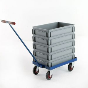 Euro Container Dolly-0