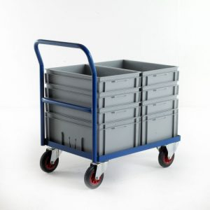 Euro Container Trolley-0
