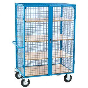 Heavy Duty Distribution Trolley-0