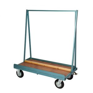 Heavy Duty Plasterboard Trolley