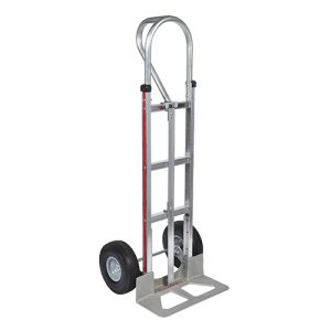 P-Handle Magliner Sack Truck with wide toe plate - 215A-UM-1010