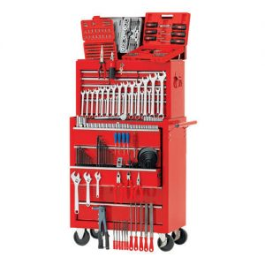 Tool Chest Trolley-0
