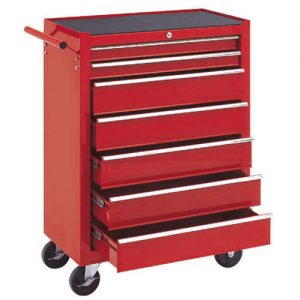 Tool Cabinet/Chest Trolley-0