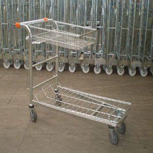 Nestable Stock Trolleys-0
