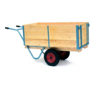 Large Capacity Bulk Trolley-0