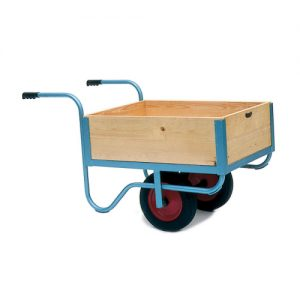 Grip Handled Bulk Trolley-0