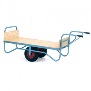 Balance Trolley with Double Grip Handle-0