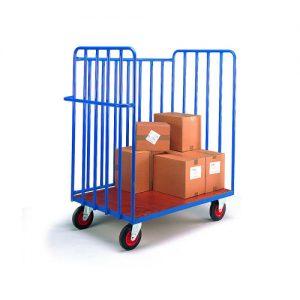 Parcel Trucks-0