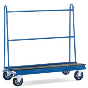 Single Sided Sheet Material Trolleys-0