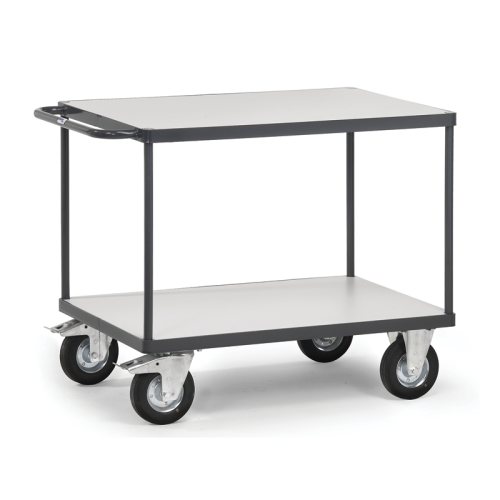 Electrostatic Discharge Trolley-2042
