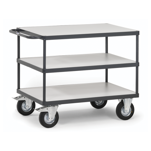 Electrostatic Discharge Trolley-2045