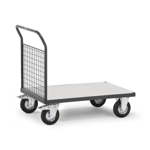 Electrostatic Discharge Trolley-2043