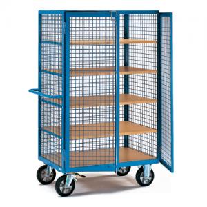 Heavy Duty Box Carts-0