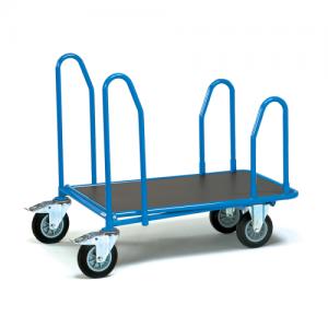 Long Load Cash & Carry Trolleys-0