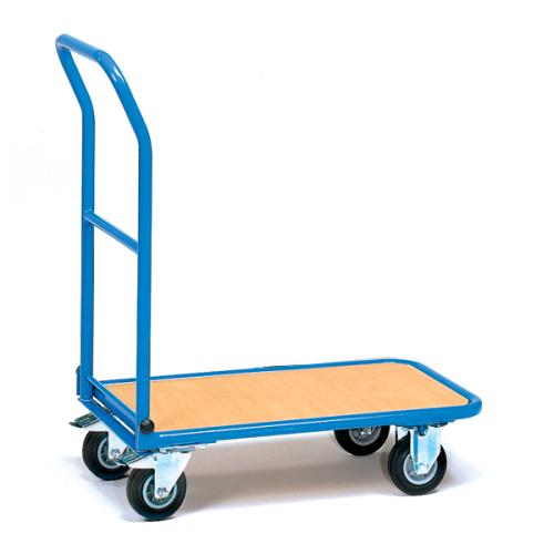 Steel Folding Trolleys-2052
