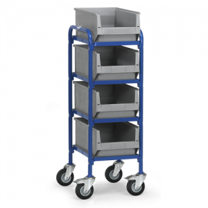 Container Storage Trolley-0