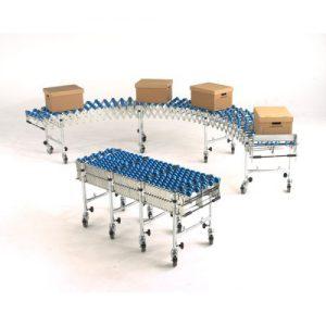 Wide Skatewheel Conveyor-0